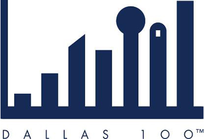 dallas 100 award