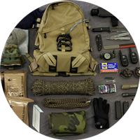 Survival Kits & Gadgets