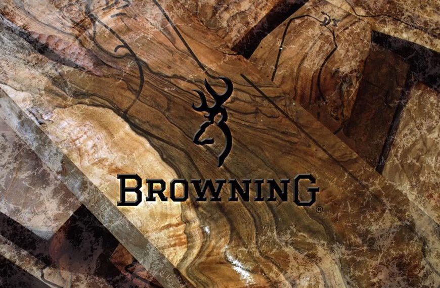 browning logo banner webycorp