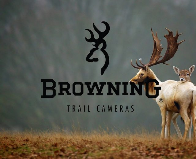 browning cameras banner