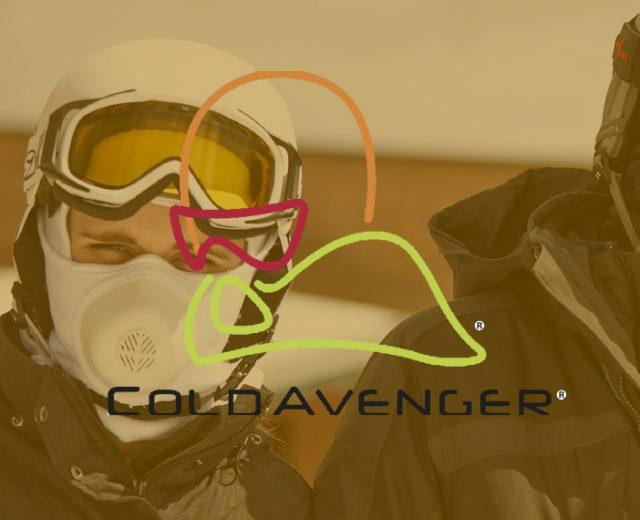 coldavenger banner