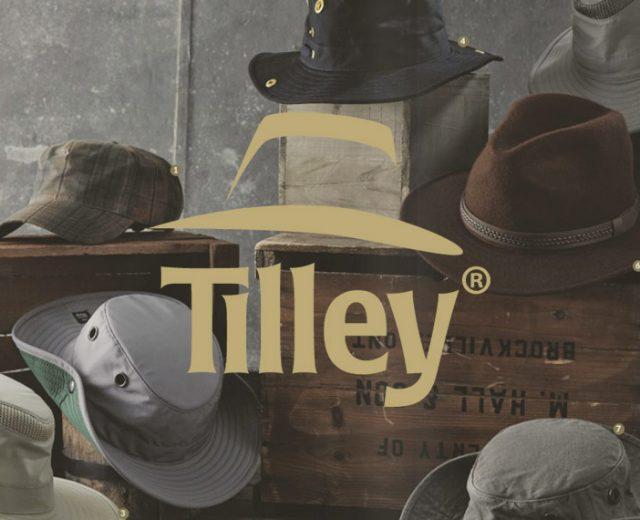 tilley banner