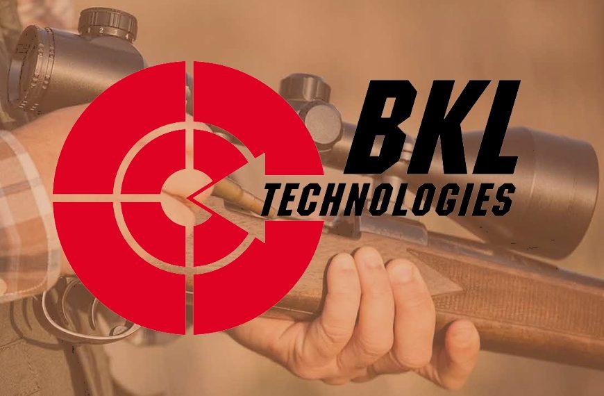 BKL Technologies banner
