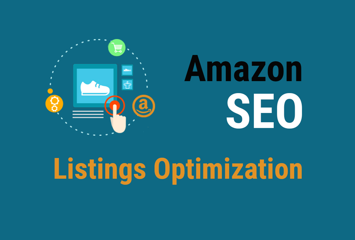 amazon listings optimazation 1 Helpful Tips To how to optimize amazon listing