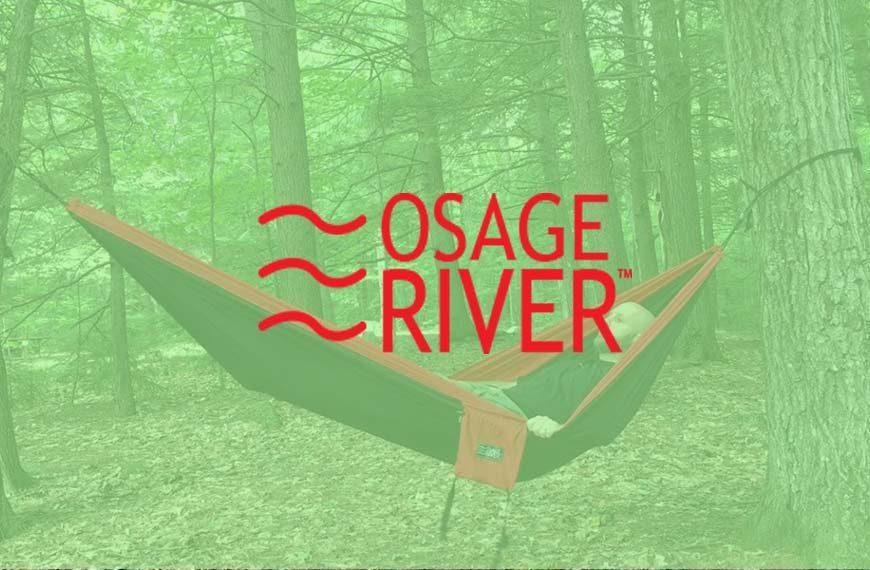 osage river