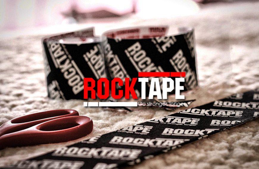 Rocktape Inc