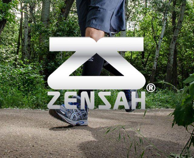 Zensah