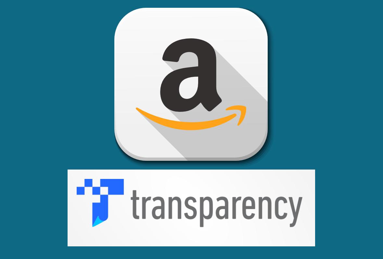 amazon transparency program