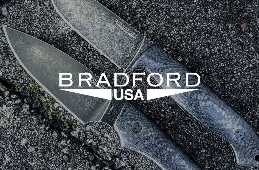 bradford knives banner