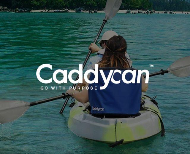 caddycan banner