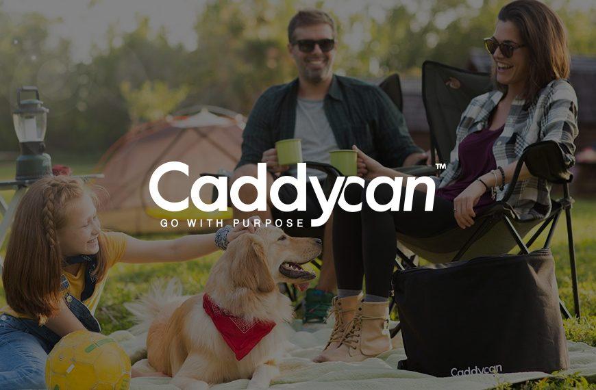 Caddycan