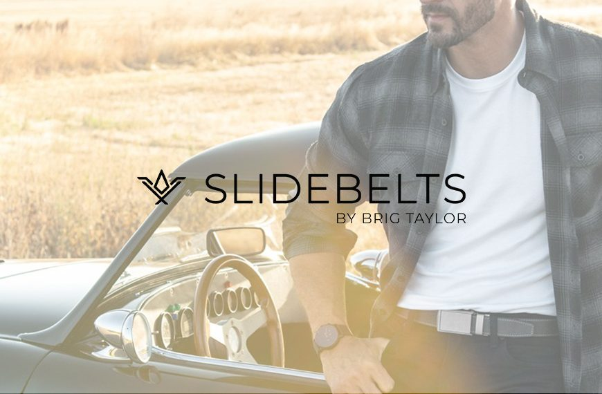 slidebelts banners