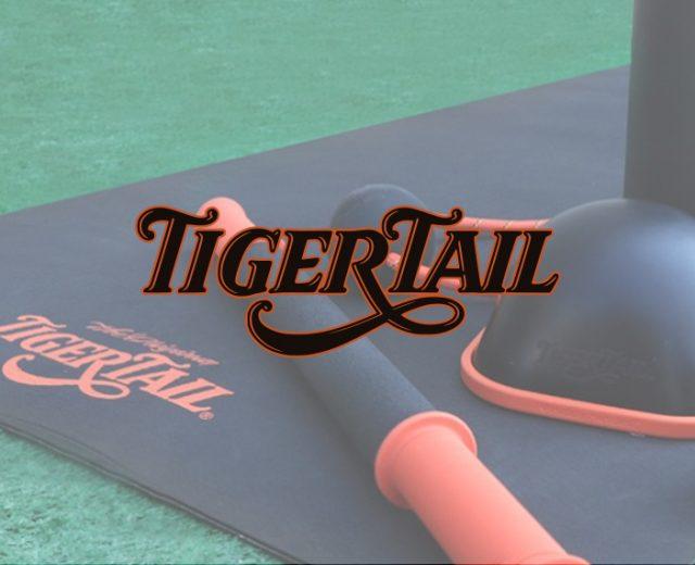 tigertail banner