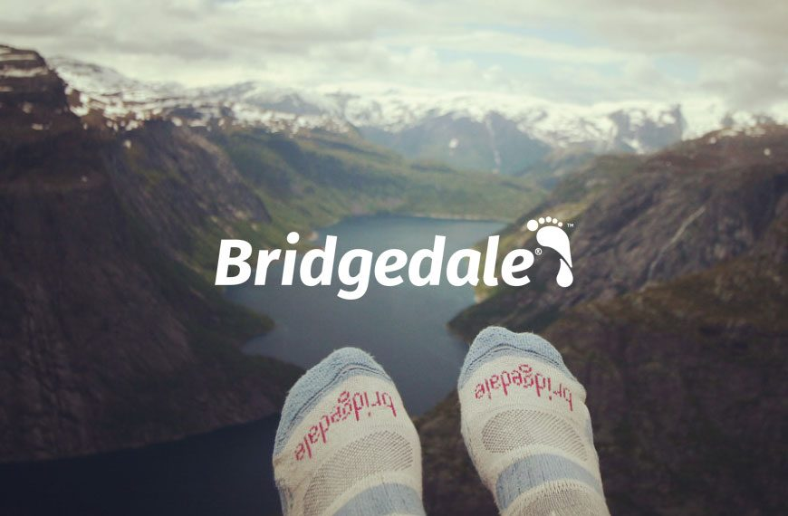 BRIDGEDALE OUTDOOR