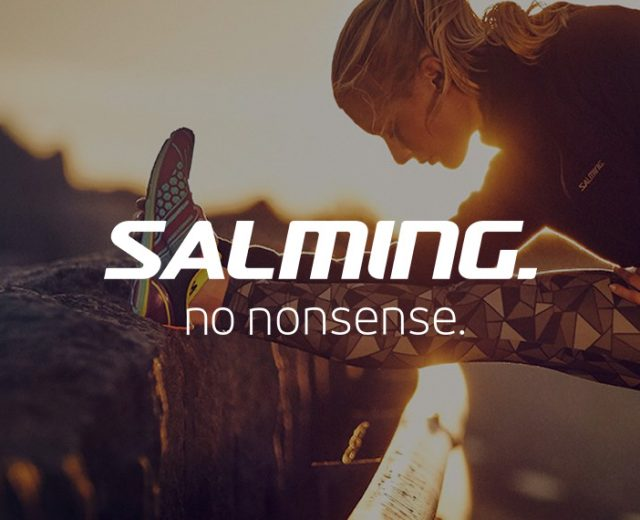 Salming-shoes