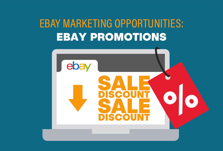 Ebay Marketing Opportunities Ebay Promotions Webycorp Com